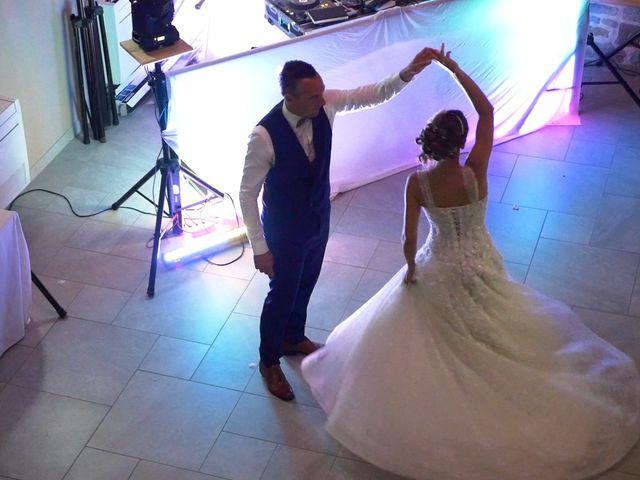 Le mariage de David et Nathalie à Rieux-de-Pelleport, Ariège 9