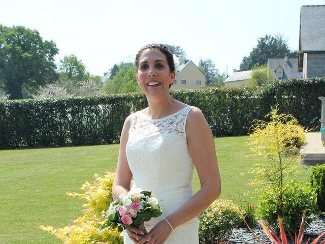 Le mariage de Erwann  et Emilie  à Allaire, Morbihan 3