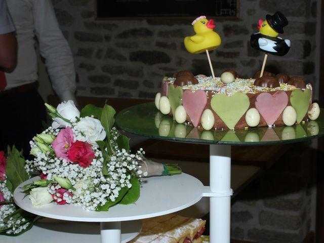 Le mariage de Erwann  et Emilie  à Allaire, Morbihan 14