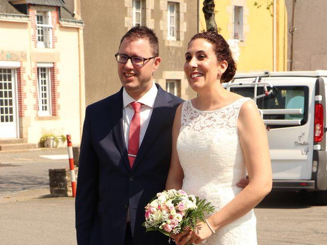 Le mariage de Erwann  et Emilie  à Allaire, Morbihan 15