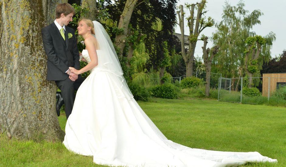 Le mariage de Elise et Olivier à Lille, Nord