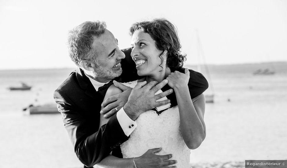 Le mariage de Philippe et Mélanie à Royan, Charente Maritime
