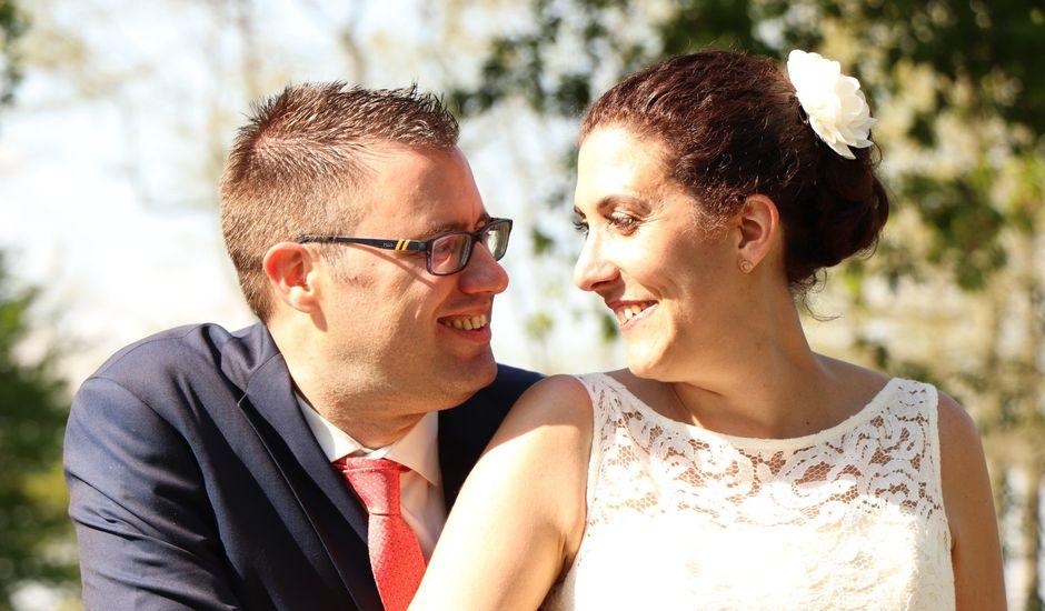 Le mariage de Erwann  et Emilie  à Allaire, Morbihan