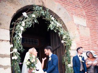 Le mariage de Christina et Eric 3