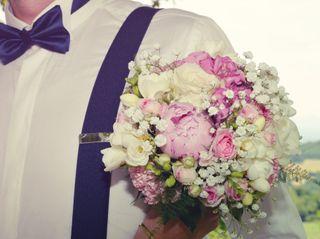 Le mariage de Marielle et Jeremy 1