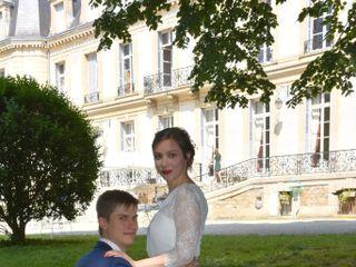 Le mariage de Sophie et Ben 3