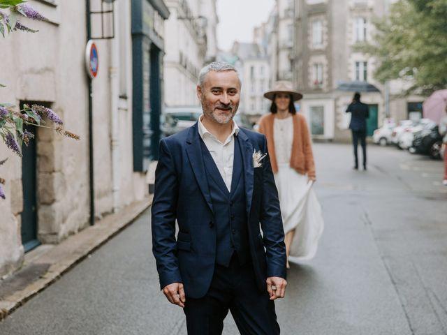 Le mariage de Cyrille et Noémie à Nantes, Loire Atlantique 10