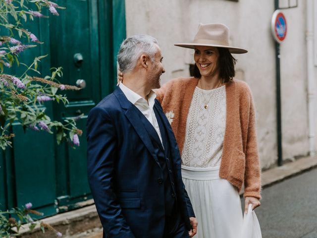 Le mariage de Cyrille et Noémie à Nantes, Loire Atlantique 11