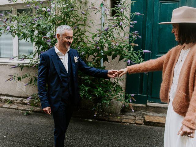 Le mariage de Cyrille et Noémie à Nantes, Loire Atlantique 12