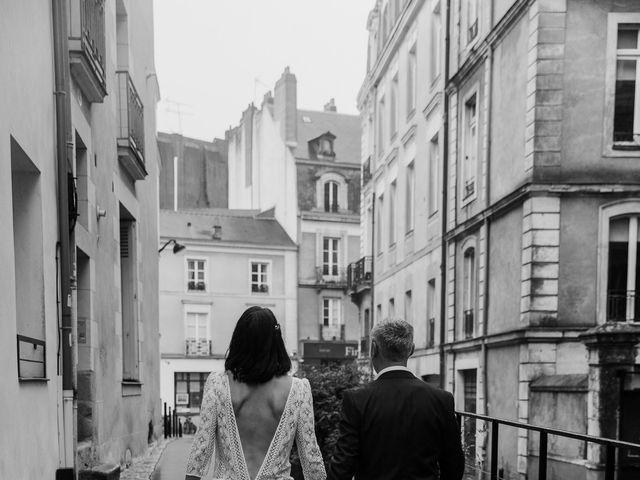 Le mariage de Cyrille et Noémie à Nantes, Loire Atlantique 15