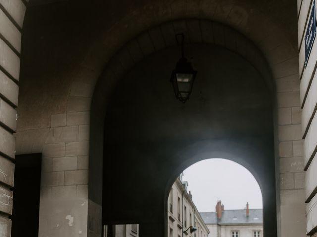 Le mariage de Cyrille et Noémie à Nantes, Loire Atlantique 16