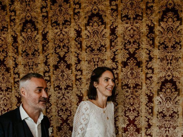 Le mariage de Cyrille et Noémie à Nantes, Loire Atlantique 19
