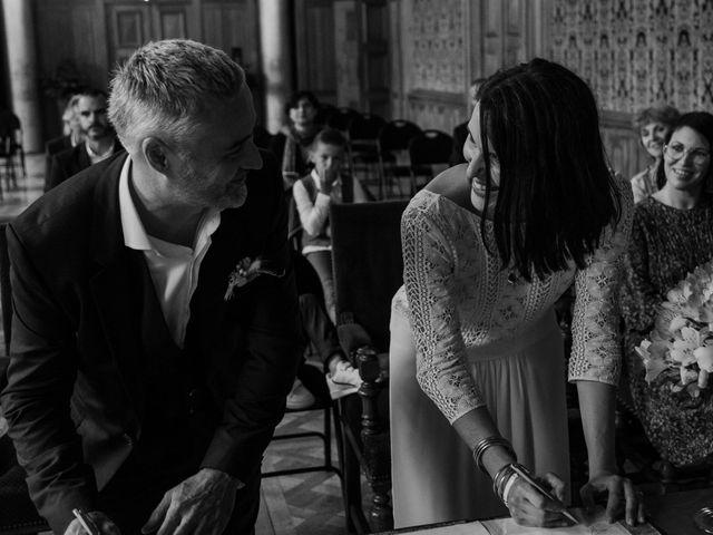 Le mariage de Cyrille et Noémie à Nantes, Loire Atlantique 22