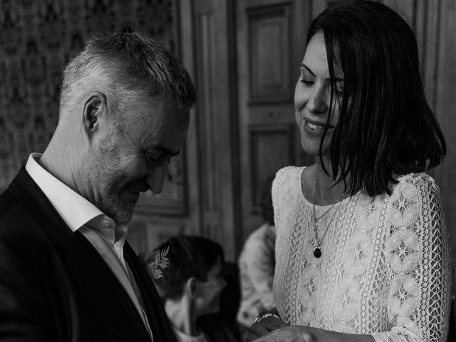 Le mariage de Cyrille et Noémie à Nantes, Loire Atlantique 23