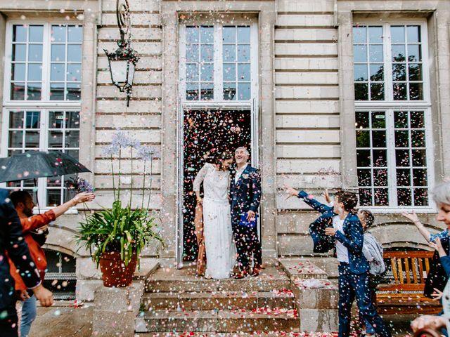 Le mariage de Cyrille et Noémie à Nantes, Loire Atlantique 24