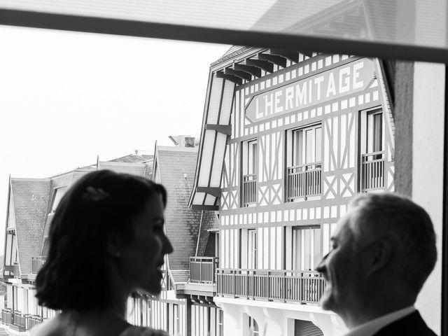Le mariage de Cyrille et Noémie à Nantes, Loire Atlantique 25