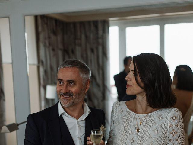 Le mariage de Cyrille et Noémie à Nantes, Loire Atlantique 28