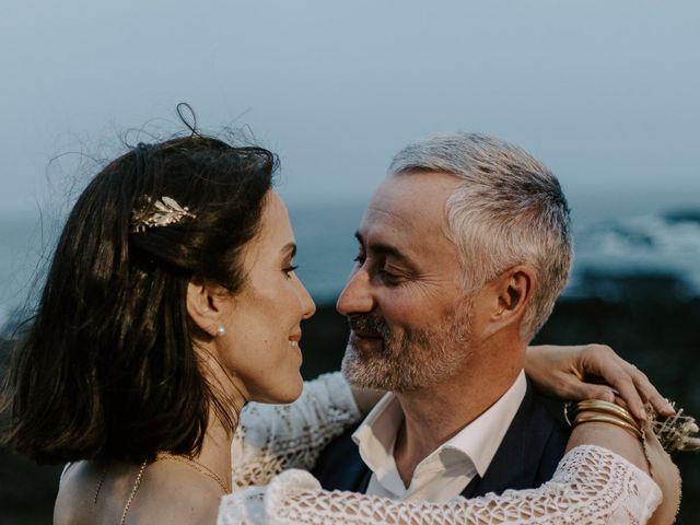 Le mariage de Cyrille et Noémie à Nantes, Loire Atlantique 33