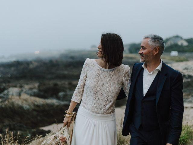 Le mariage de Noémie et Cyrille