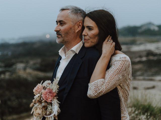Le mariage de Cyrille et Noémie à Nantes, Loire Atlantique 2