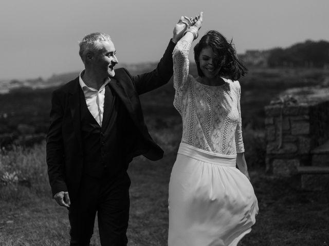 Le mariage de Cyrille et Noémie à Nantes, Loire Atlantique 34