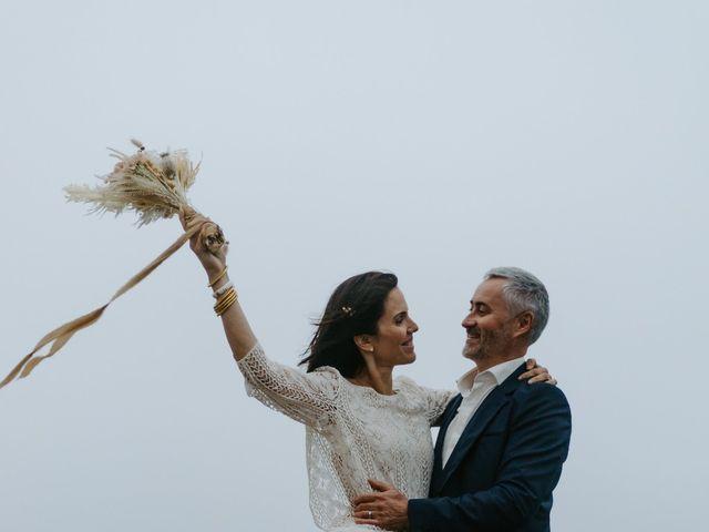 Le mariage de Cyrille et Noémie à Nantes, Loire Atlantique 35