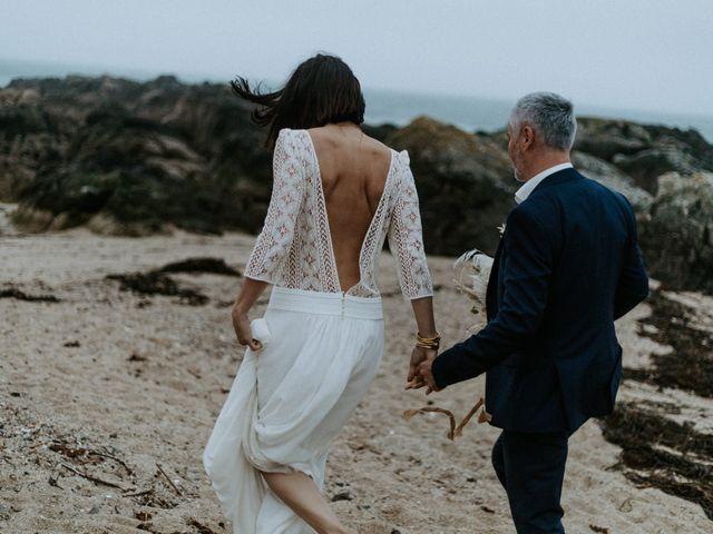 Le mariage de Cyrille et Noémie à Nantes, Loire Atlantique 37