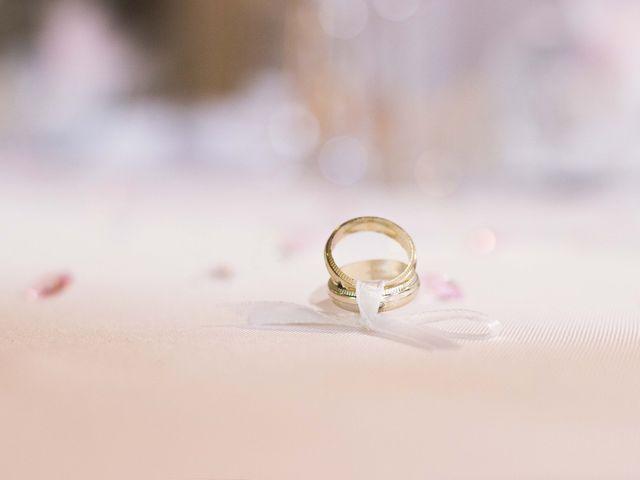 Le mariage de David et Martine à Octeville, Manche 2