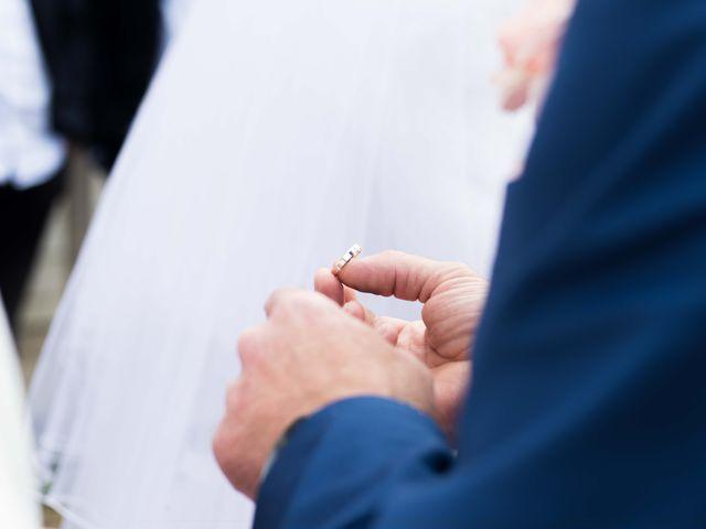 Le mariage de David et Martine à Octeville, Manche 31