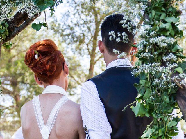 Le mariage de Nicolas et Mélanie à Noves, Bouches-du-Rhône 30