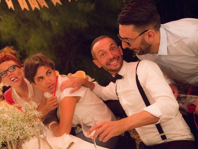 Le mariage de Nicolas et Mélanie à Noves, Bouches-du-Rhône 52