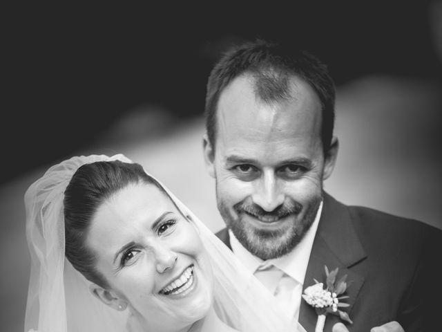 Le mariage de Aurélien et Élise à Saint-Chély-d'Apcher, Lozère 79