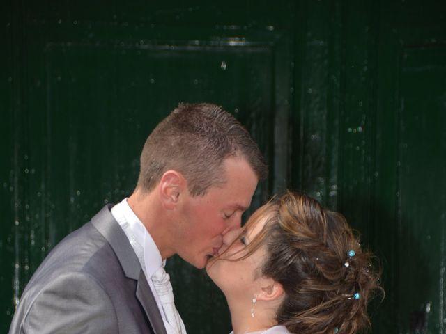 Le mariage de Pauline et Anthony à Plouguerneau, Finistère 8