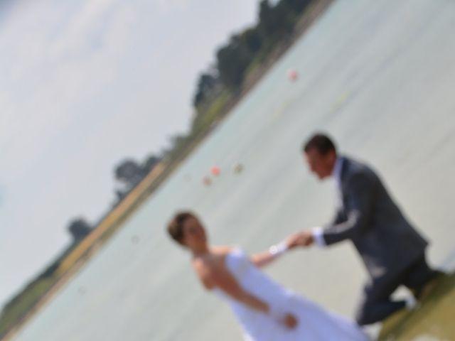 Le mariage de Pauline et Anthony à Plouguerneau, Finistère 19