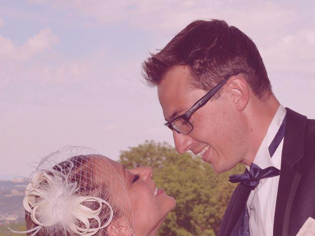 Le mariage de Jeremy et Marielle à Romans-sur-Isère, Drôme 8