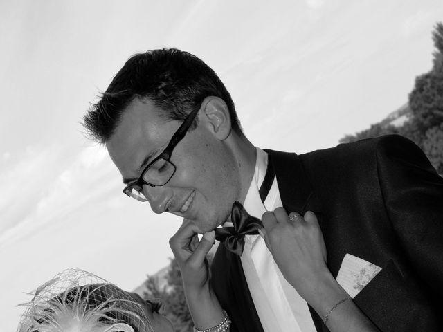 Le mariage de Jeremy et Marielle à Romans-sur-Isère, Drôme 9