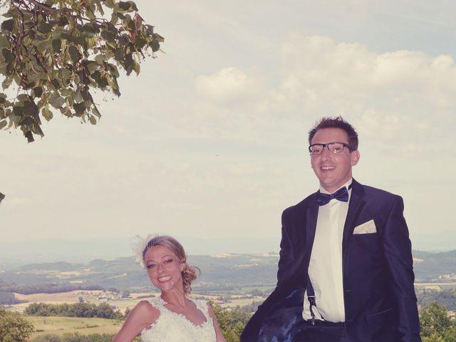 Le mariage de Jeremy et Marielle à Romans-sur-Isère, Drôme 11