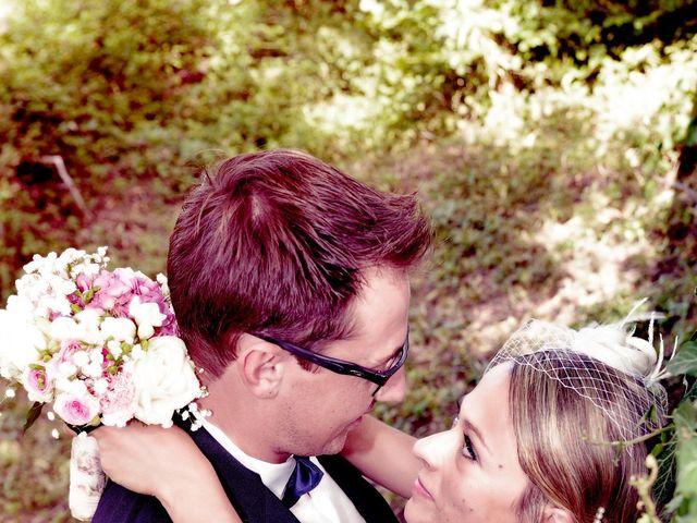 Le mariage de Jeremy et Marielle à Romans-sur-Isère, Drôme 12