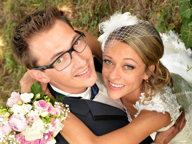 Le mariage de Marielle et Jeremy