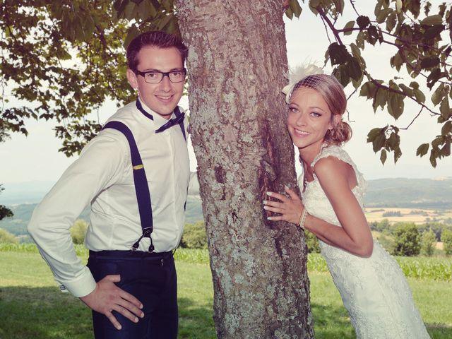 Le mariage de Jeremy et Marielle à Romans-sur-Isère, Drôme 14