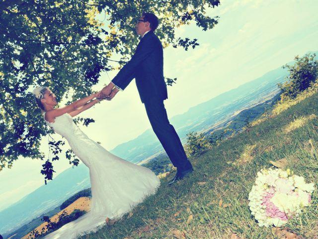 Le mariage de Jeremy et Marielle à Romans-sur-Isère, Drôme 18