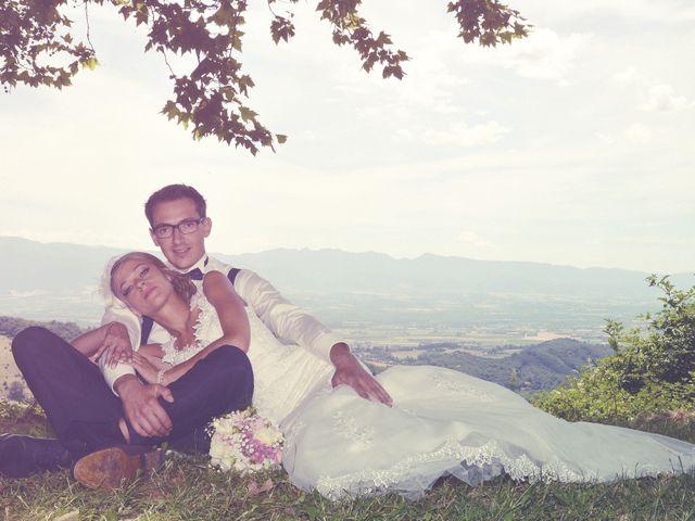 Le mariage de Jeremy et Marielle à Romans-sur-Isère, Drôme 19