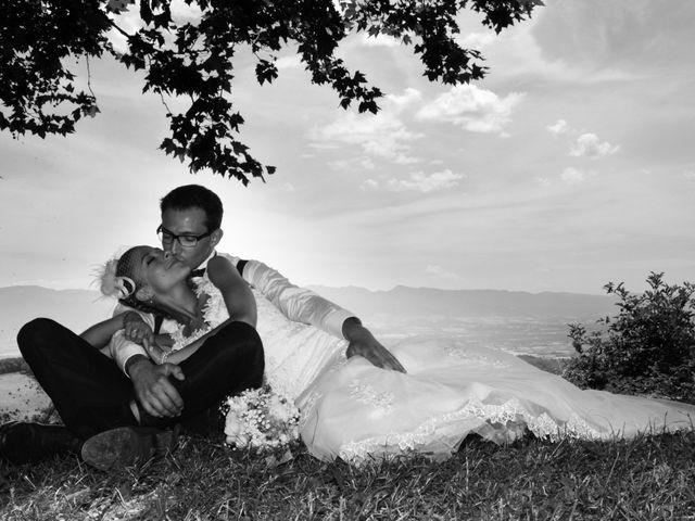Le mariage de Jeremy et Marielle à Romans-sur-Isère, Drôme 20