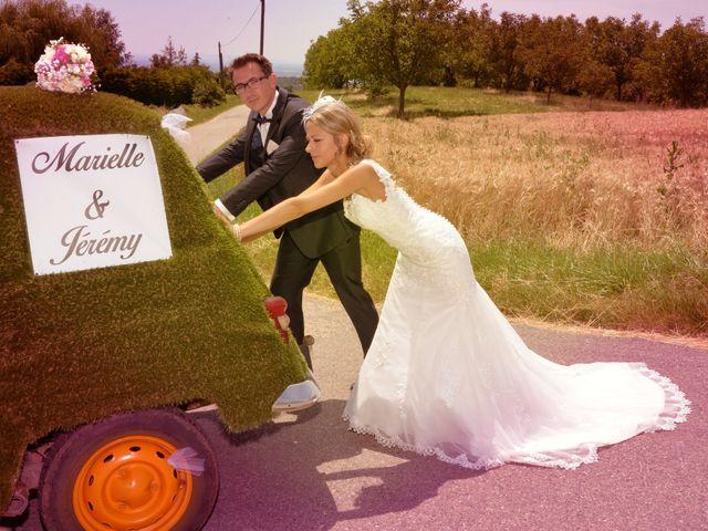 Le mariage de Jeremy et Marielle à Romans-sur-Isère, Drôme 21