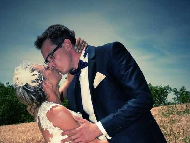 Le mariage de Jeremy et Marielle à Romans-sur-Isère, Drôme 22