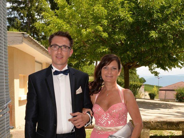 Le mariage de Jeremy et Marielle à Romans-sur-Isère, Drôme 23