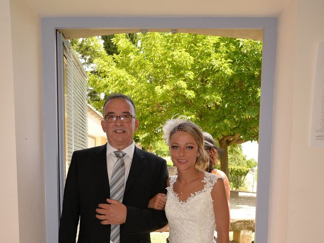 Le mariage de Jeremy et Marielle à Romans-sur-Isère, Drôme 24