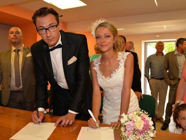 Le mariage de Jeremy et Marielle à Romans-sur-Isère, Drôme 25