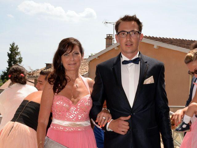 Le mariage de Jeremy et Marielle à Romans-sur-Isère, Drôme 26