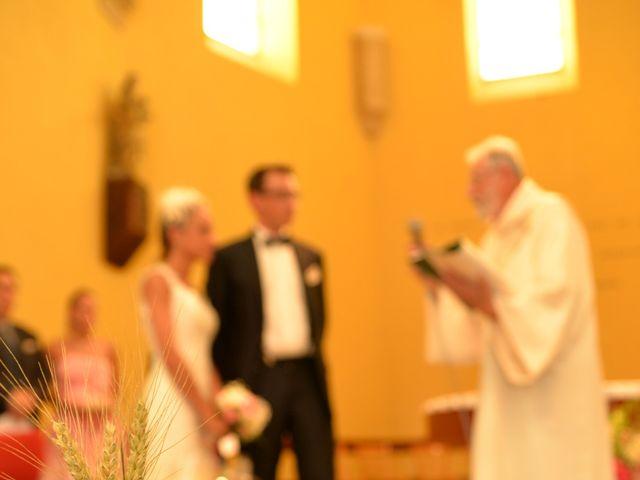 Le mariage de Jeremy et Marielle à Romans-sur-Isère, Drôme 31
